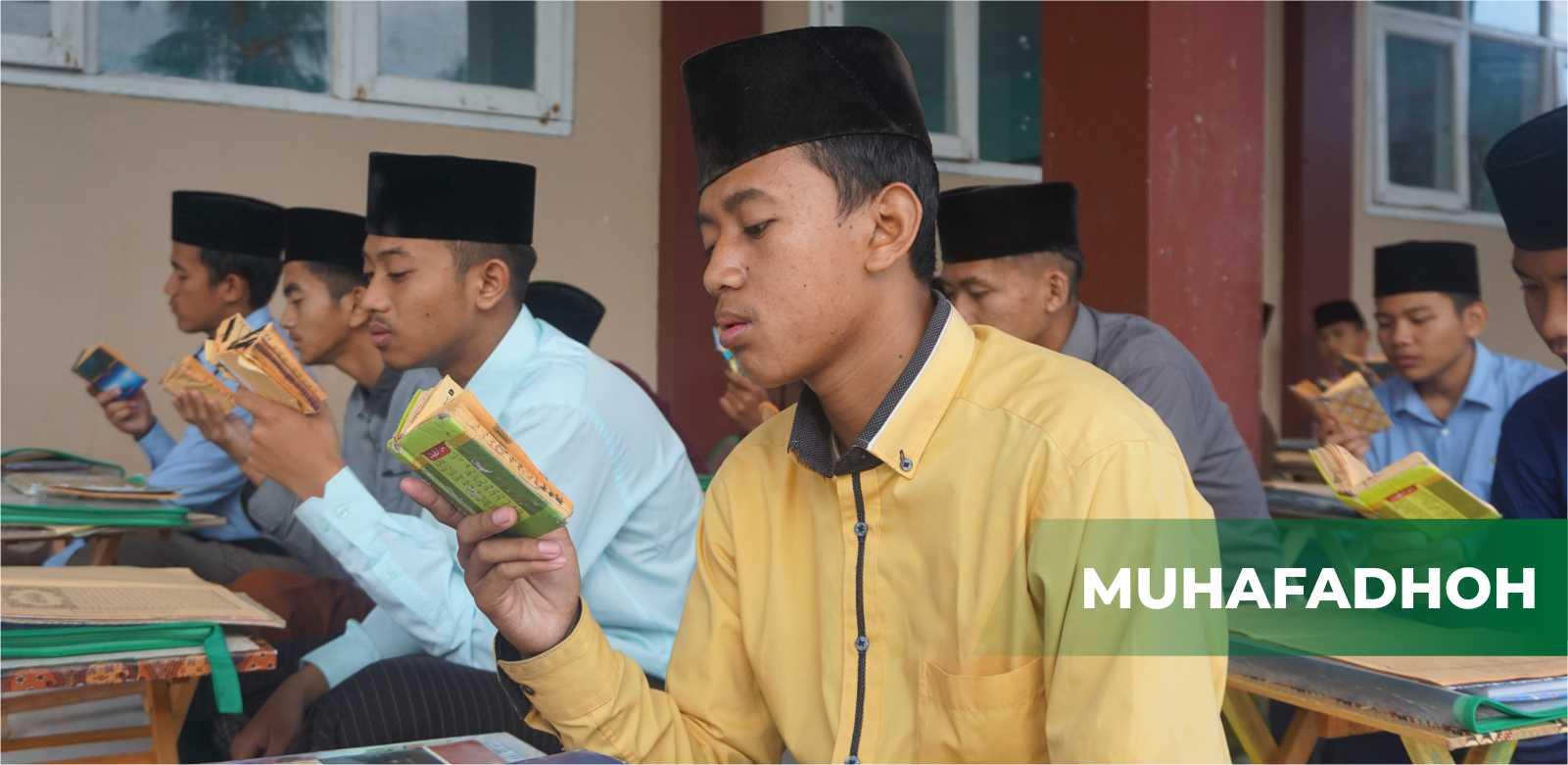 MUHAFADOH